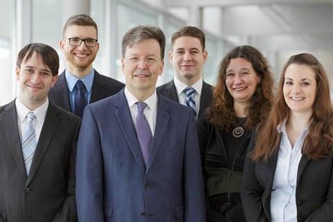 Lehrstuhl Team