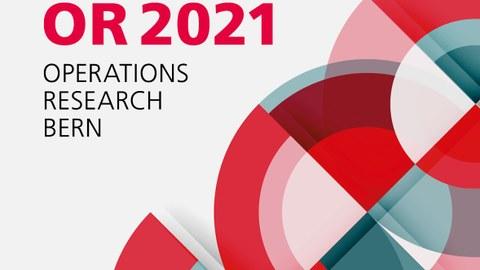 Logo OR 2021