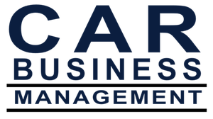 Logo des Zentrums für Car Business Management