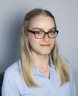 Nadine Schiebold