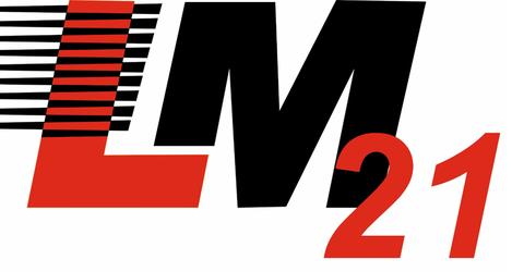 Logo LM 2021