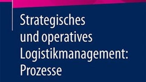 Cover Rainer Lasch Prozesse, 3. Auflage
