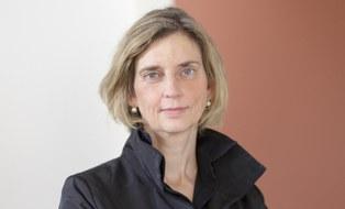Das Bild zeigt ein Portrait von Frau Prof. Dr. Bärbel Fürstenau.