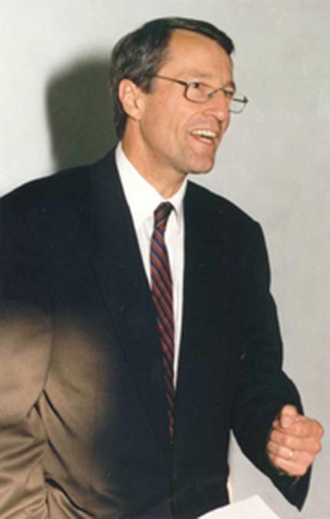 Prof Dr. Horst Mayer