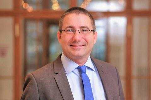 Prof. Dr. Michael Dobler
