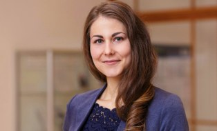 M.Sc. Melissa Luckner
