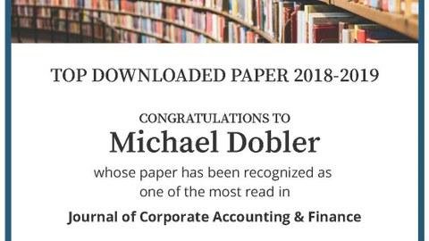Beitrag Professor Dobler