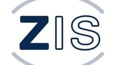 Zu sehen ist das Logo des ZIS