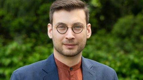 Prof. Dr. Blagoy Blagoev