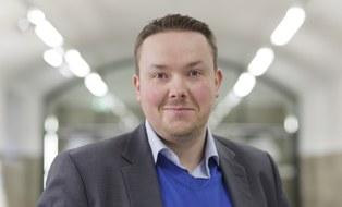 Dr. Marco Gießmann