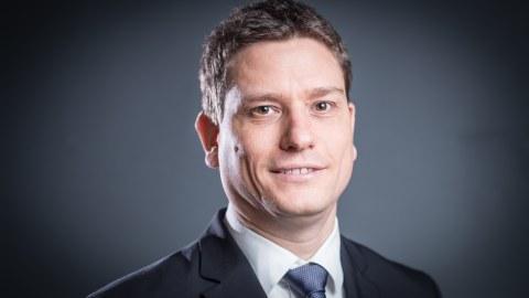 Professor Doktor Dominik Möst