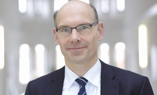 Prof. Dr. Udo Buscher