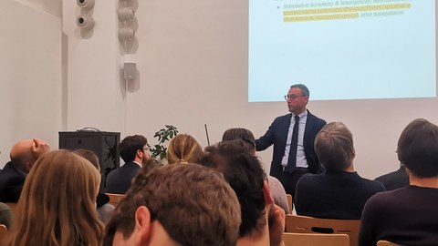 Bundesbank Lecture