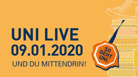Uni Live