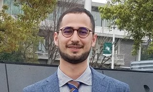 Portrait Felipe Marquez