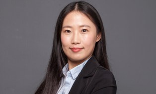 Portrait  Zhixiao Yao