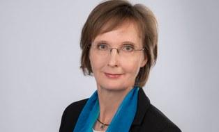 Portrait foto of Mrs. Kristina Kurzmann