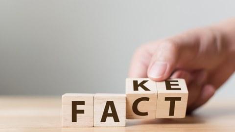 Fakten-Fake-News