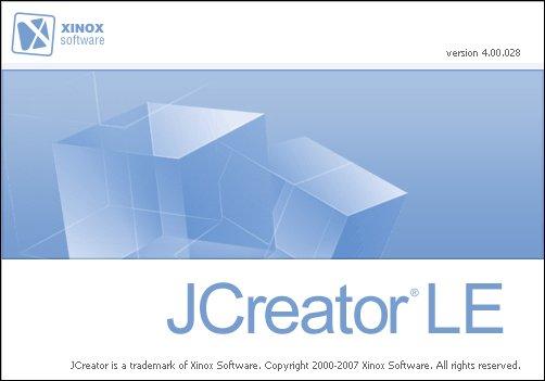 Download Jcreator Le