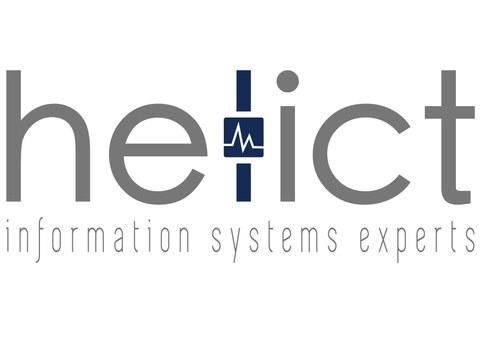 helict Logo