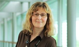 Porträt Lisa Gerstenberger