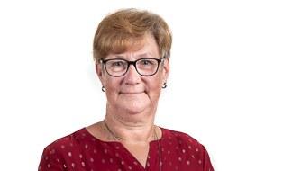 Kerstin Petzold