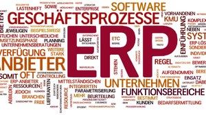 ERP Tagcloud