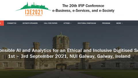 Header 20th IFIP Conference
