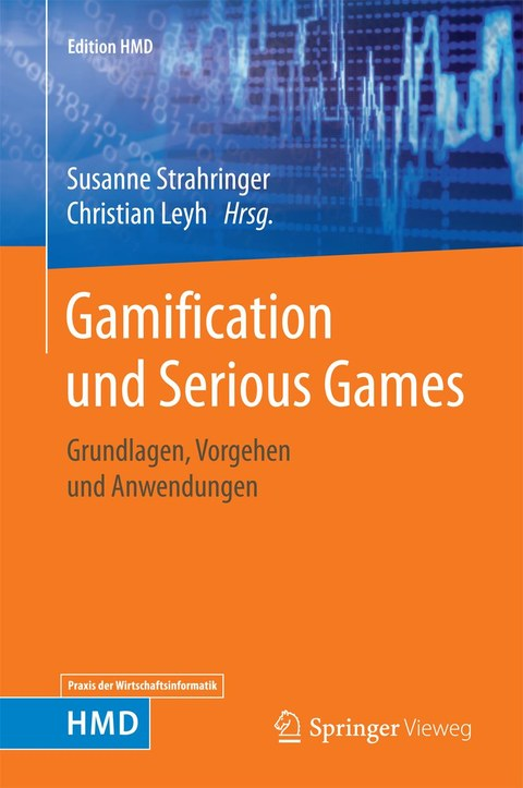 Gamification and Serious Games