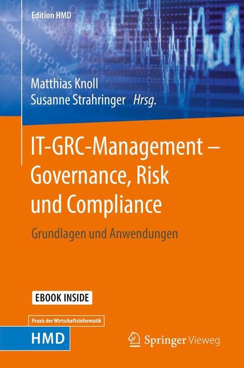 IT-GRC-Management