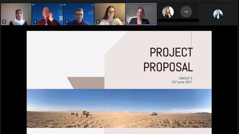 CVC'21 Project Proposal 1