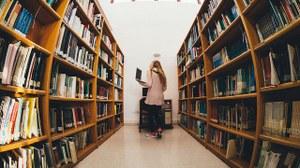 Forschung (Bibliothek)