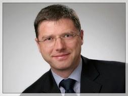 Porträt Prof. Dr. Malberg