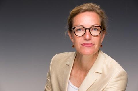 Porträt Prof. Mensing-de Jong