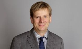 Porträt Prof. Dr. Seidler
