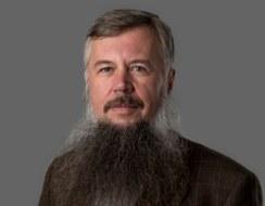 Porträt Prof. Dr. Weber