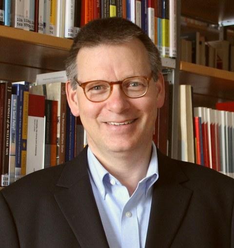 Prof. Dr. Clemens Tesch-Römer