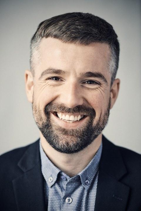 Prof. Dr. Bertolt Meyer