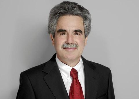 Porträt Prof. Günther