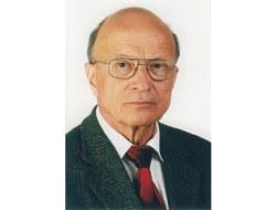 Porträt Prof. Hacker