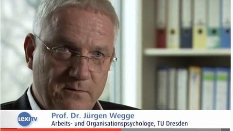 Prof. Wegge