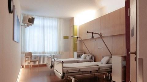 Demenzsensible Akutkrankenhäuser