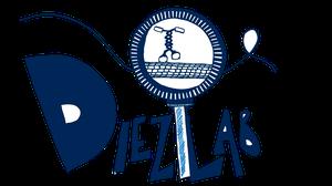 Diez Logo 2020