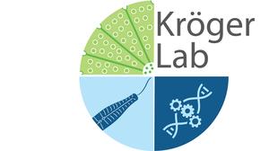 Kröger Lab Logo