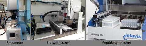 Biosynthesizer