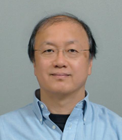 Portrait of Akihiro Kusumi