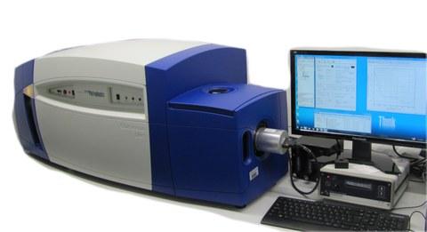 CD20 Spektrometer