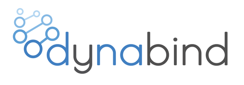 DyNAbind logo