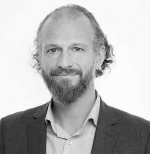 Portrait of Fredrik Frejd