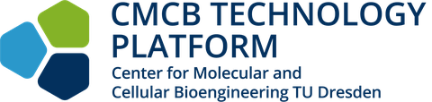 CMCB Technology Platform logo